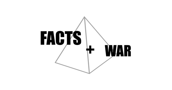 facts war